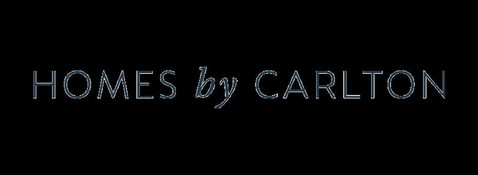 Homes by Carlton Logo