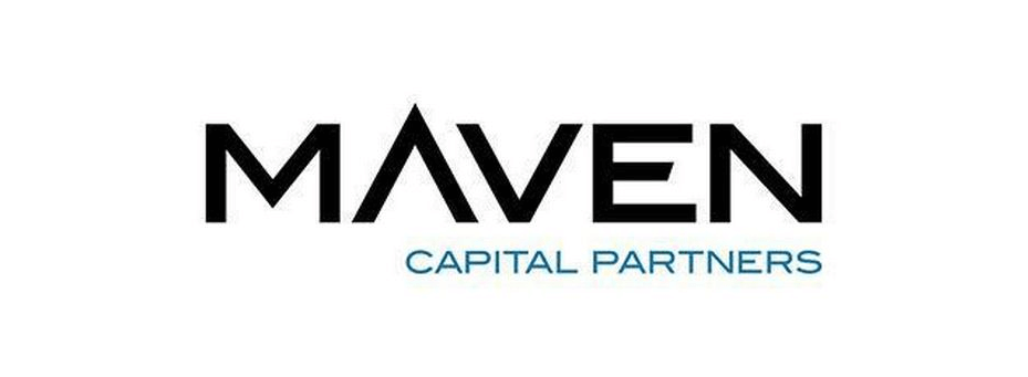 Maven Capital Partners Logo