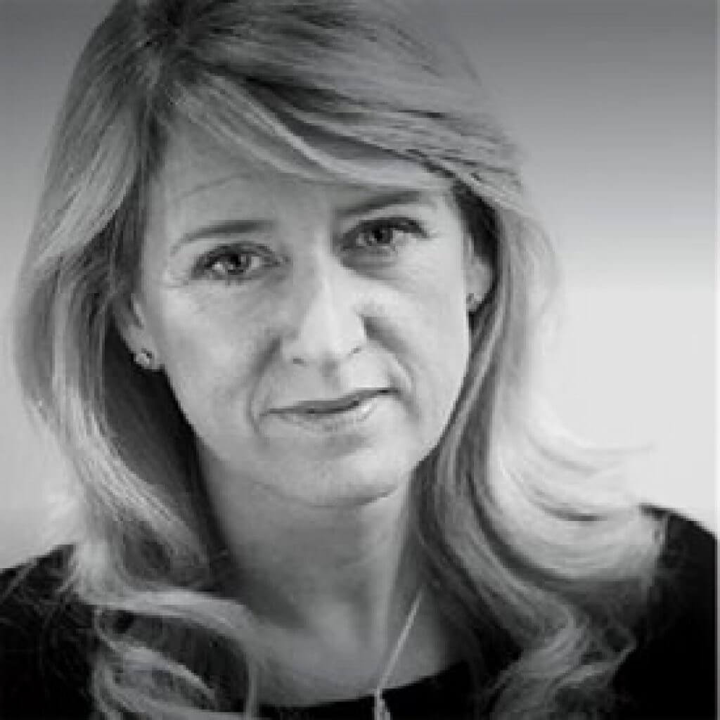 Suzanne Lupton, Non Executive Director at Maven Capital