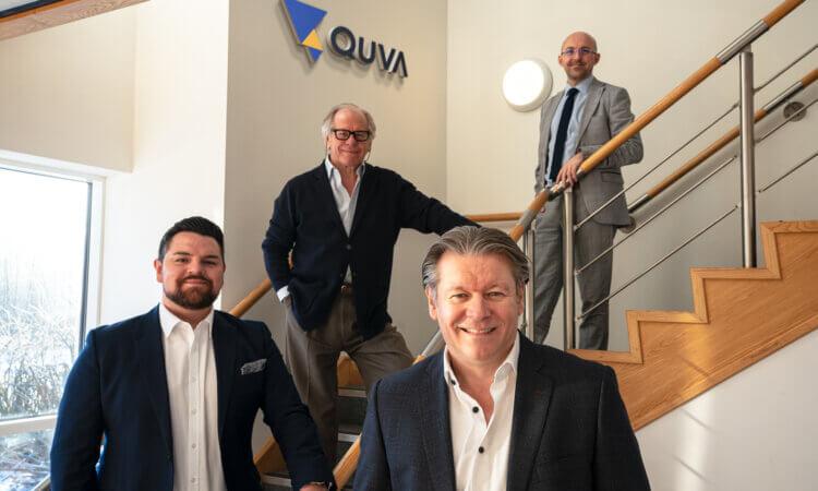 Quva Press Release
